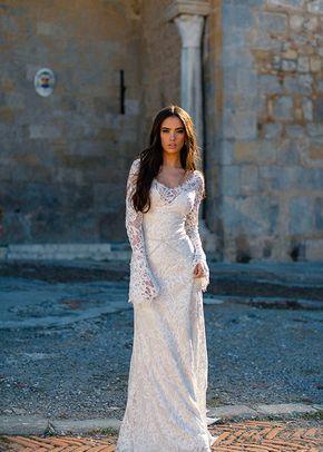 Gabrielle, Wilderly Bride
