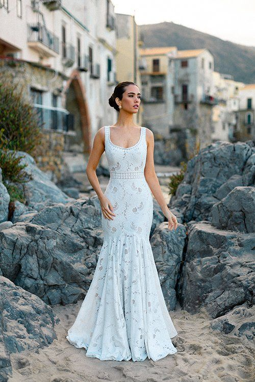 Anniston, Wilderly Bride
