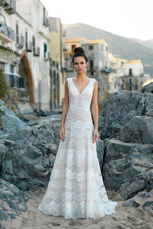 Olivia, Wilderly Bride
