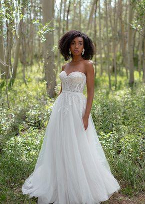 Wren, Wilderly Bride