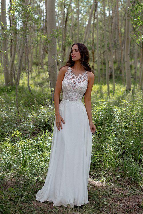 Drew, Wilderly Bride