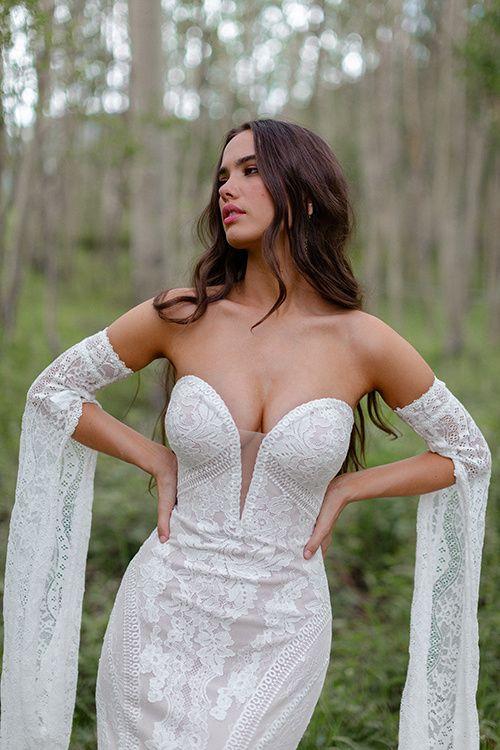 Charli, Wilderly Bride