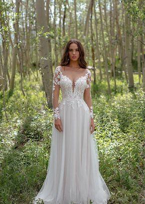 Lila, Wilderly Bride
