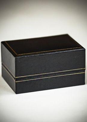 Jean Pierre Tourbillon Cufflinks - Chrome Plated, Farrar & Tanner