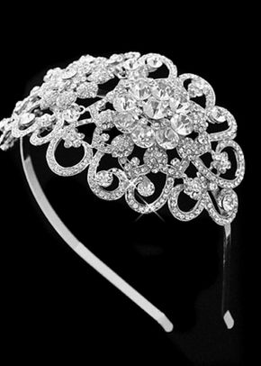 Luxurious Crystal, 3D Jewellery