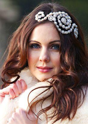 Jewellery Amanda Caroline Couture