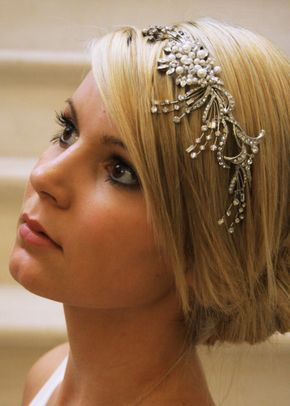 Anastasia, Aye Do Wedding Accessories