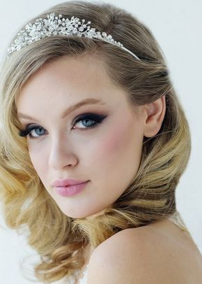 Caroline Tiara, Aye Do Wedding Accessories