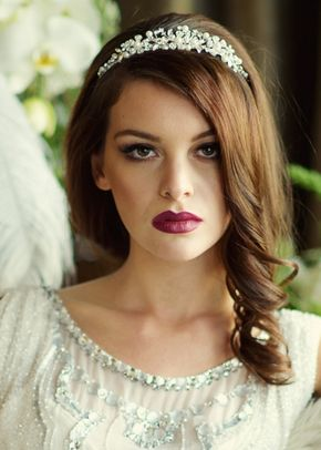 Ellen Tiara, Aye Do Wedding Accessories