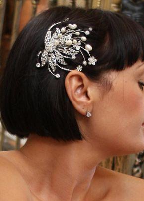 Megan Comb, Aye Do Wedding Accessories