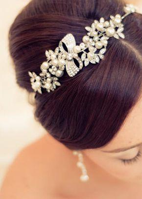 MG905 Wedding Tiara, Aye Do Wedding Accessories