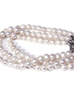 Monaco Bracelet, Aye Do Wedding Accessories