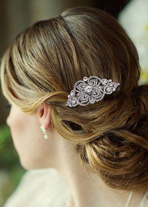 Myleene Vintage Comb, Aye Do Wedding Accessories