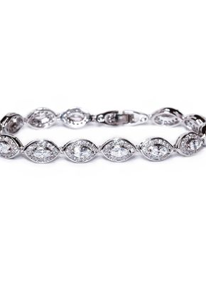 Promise Bracelet, Aye Do Wedding Accessories