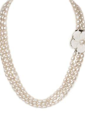 Seychelles Necklace, Aye Do Wedding Accessories