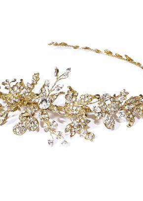 Stardust Headband, Aye Do Wedding Accessories