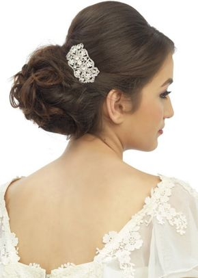 Starlet Hair Comb, Aye Do Wedding Accessories