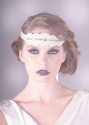 Beatrix Headband, 1081