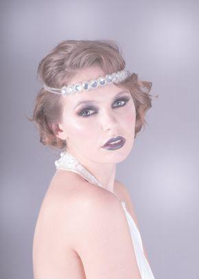Edna Headband, 1081