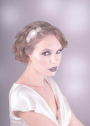 Evelyn Headband, 1081