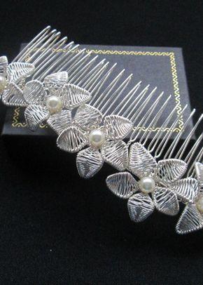 Jasmine, Elyshia Designs