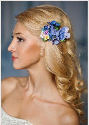 Fiona, Fancy Bowtique Bridal Couture