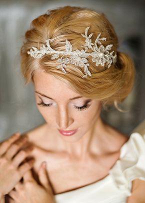 Florentina, Fancy Bowtique Bridal Couture