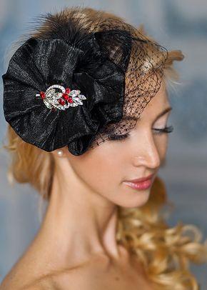Glenda, Fancy Bowtique Bridal Couture