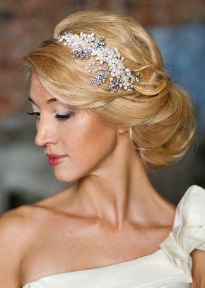 Isadora, Fancy Bowtique Bridal Couture
