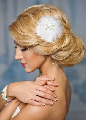 Kitty, Fancy Bowtique Bridal Couture