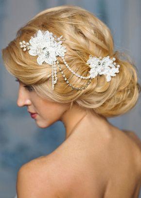 Laira, Fancy Bowtique Bridal Couture