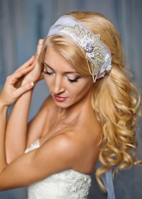 Luna, Fancy Bowtique Bridal Couture