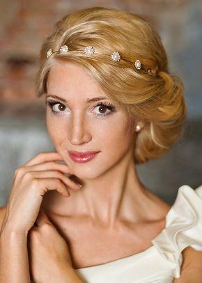Myleen, Fancy Bowtique Bridal Couture