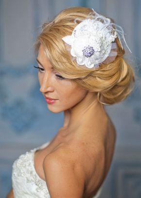 Nina, Fancy Bowtique Bridal Couture