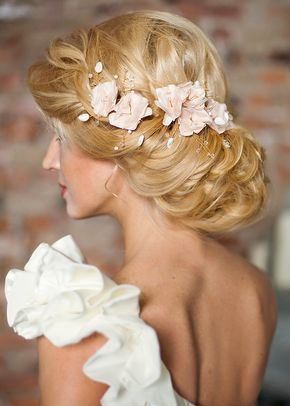 Bridal Headwear and Jewellery Fancy Bowtique Bridal Couture