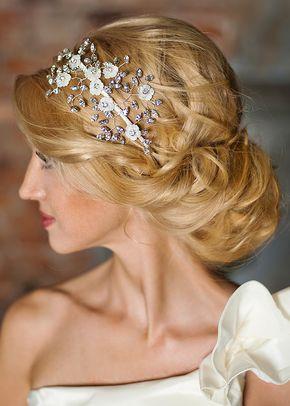 Victoria, Fancy Bowtique Bridal Couture