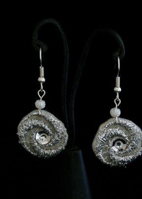 Chaplin Earrings, Flo & Percy Jewellery