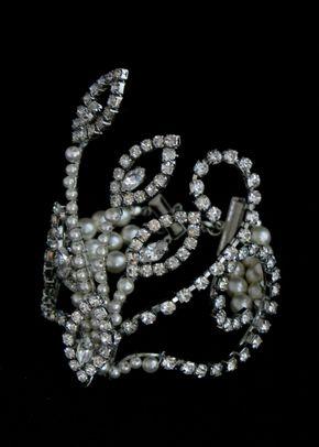 Shearer Cuff, Flo & Percy Jewellery