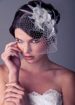 A012, Headwear by Alexia