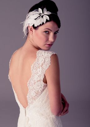 Jewellery Headwear by Alexia