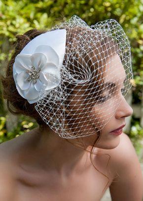 Grace Veil, HT Headwear
