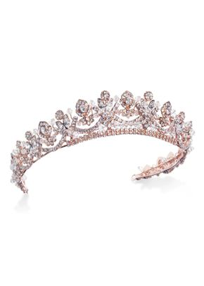 Princess Aria, Ivory & Co Jewellery