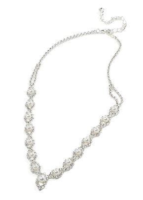 Lydia Pearl Necklace, 997