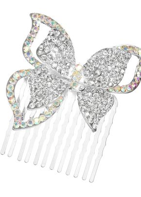 Butterfly Comb, 995
