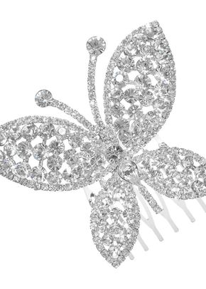 Butterfly Comb 2, 995