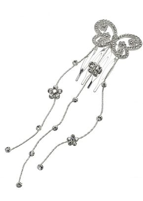 Butterfly Tassle Comb, 995