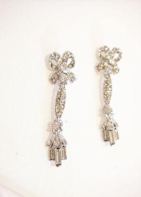 Bella Earrings, Leigh-Anne McCague