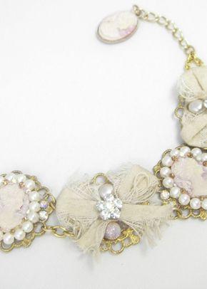 Bowlissima Bracelet, Leigh-Anne McCague