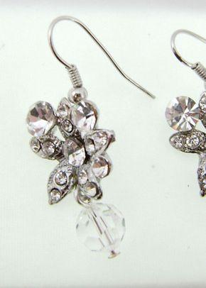 Maruchka Earrings, Leigh-Anne McCague