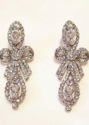 Petula Earrings, Leigh-Anne McCague